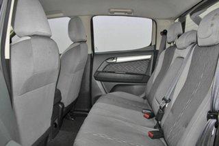 2014 Holden Colorado RG MY15 LT (4x4) Black 6 Speed Automatic Crew Cab Pickup