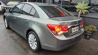 2014 Holden Cruze JH MY14 CDX Grey 6 Speed Automatic Sedan
