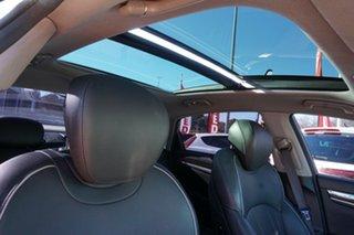 2014 Hyundai Genesis DH Ultimate Pack White 8 Speed Sports Automatic Sedan