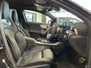 2020 Mercedes-Benz A-Class A35 AMG SPEEDSHIFT DCT 4MATIC Black 7 Speed Sports Automatic Dual Clutch