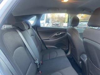 2019 Hyundai i30 Go White Sports Automatic Hatchback