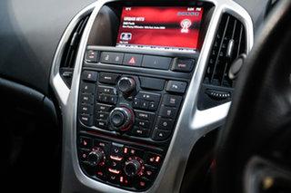 2015 Holden Astra PJ MY15.5 VXR White 6 Speed Manual Hatchback