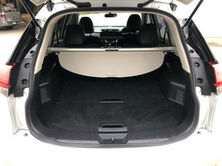 2017 Nissan X-Trail T32 Series II ST-L X-tronic 4WD Silver 7 Speed Constant Variable Wagon
