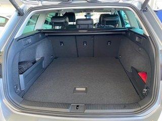 2021 Volkswagen Passat 3C (B8) MY21 Alltrack DSG 4MOTION 162TSI Premium Pyrit Silver Metallic