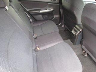 2016 Subaru Impreza G4 MY16 2.0i Lineartronic AWD Grey 6 Speed Constant Variable Hatchback