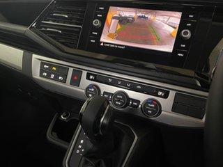 2021 Volkswagen Multivan T6.1 MY21 TDI340 SWB DSG Comfortline Premium White 7 Speed