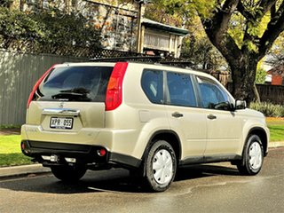 2007 Nissan X-Trail T31 ST Gold 1 Speed Constant Variable Wagon