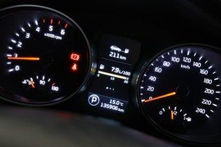 2015 Kia Sportage SL MY14 SLi AWD Machine Silver 6 Speed Sports Automatic Wagon