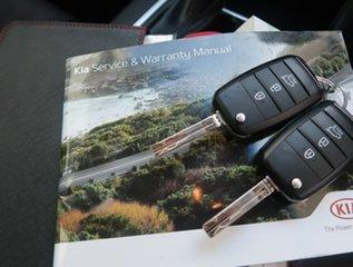 2017 Kia Sportage QL MY18 Si 2WD Premium White 6 Speed Sports Automatic Wagon