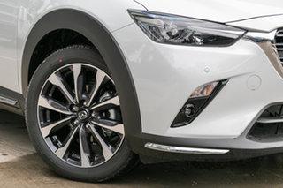 2021 Mazda CX-3 CX-3 F 6AUTO STOURING PETROL FWD Ceramic Wagon.
