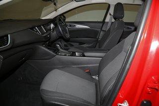 2018 Holden Commodore ZB MY18 LT Sportwagon Red 9 Speed Sports Automatic Wagon