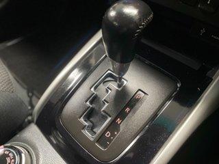2017 Mitsubishi Triton MQ MY18 GLS Double Cab Grey 5 Speed Sports Automatic Utility