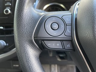 2021 Toyota Camry Axva70R Ascent Liquid Mercury 8 Speed Sports Automatic Sedan