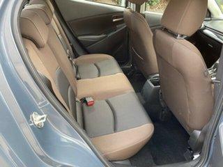 2021 Mazda 2 DJ2HAA G15 SKYACTIV-Drive Pure 6 Speed Sports Automatic Hatchback