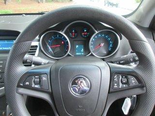 2012 Holden Cruze JH Series II MY12 Equipe Gold 6 Speed Sports Automatic Sedan
