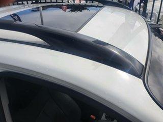 2012 Hyundai Santa Fe CM MY12 Highlander White 6 Speed Sports Automatic Wagon