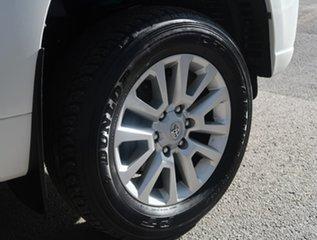 2014 Toyota Landcruiser Prado KDJ150R MY14 VX Black 5 Speed Sports Automatic Wagon