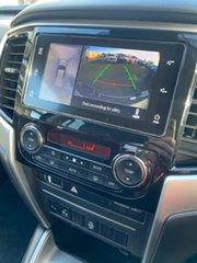 2019 Mitsubishi Triton MR MY19 GLS Double Cab Premium Graphite 6 Speed Sports Automatic Utility