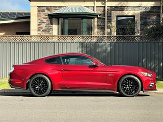 2017 Ford Mustang FM 2017MY GT Fastback SelectShift Ruby Red 6 Speed Sports Automatic Fastback