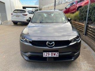 2021 Mazda MX-30 M30A G20e Evolve Mhev 6 Speed Automatic Wagon.