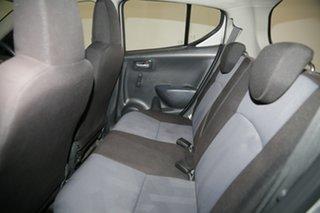 2013 Suzuki Alto GF GL Silver 4 Speed Automatic Hatchback