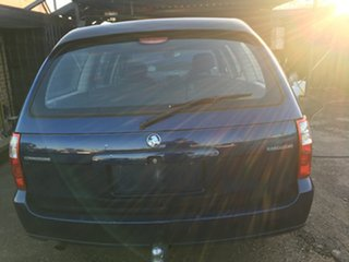 2006 Holden Commodore VZ MY06 Executive 4 Speed Automatic Wagon