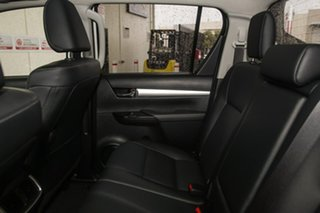 2021 Toyota Landcruiser Prado GDJ150R GXL Crystal Pearl 6 Speed Sports Automatic Wagon