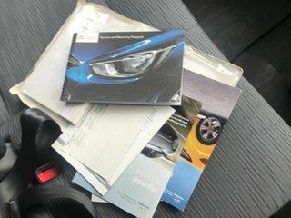 2013 Hyundai iLOAD TQ MY13 Blue 6 Speed Manual Van