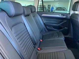 2021 Volkswagen Passat 3C (B8) MY21 Alltrack DSG 4MOTION 162TSI Premium Pure White 7 Speed