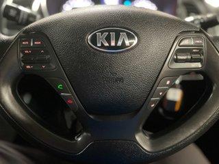 2015 Kia Cerato YD MY15 S Dark Grey 6 Speed Sports Automatic Sedan