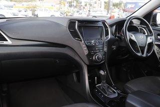 2014 Hyundai Santa Fe DM2 MY15 Highlander Black 6 Speed Sports Automatic Wagon