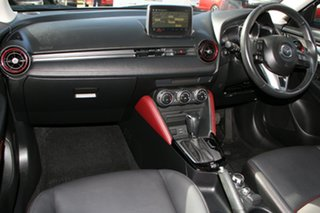2016 Mazda CX-3 DK4W7A sTouring SKYACTIV-Drive i-ACTIV AWD White 6 Speed Sports Automatic Wagon