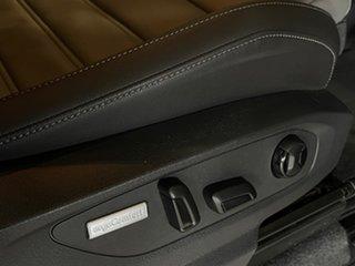 2021 Volkswagen Amarok 2H MY21 TDI580 4MOTION Perm W580S Black 8 Speed Automatic Utility