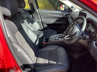 2021 Mazda CX-5 KF4WLA GT SKYACTIV-Drive i-ACTIV AWD SP 6 Speed Sports Automatic Wagon