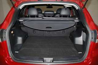 2012 Hyundai ix35 LM MY12 Elite AWD Remington Red 6 Speed Sports Automatic Wagon
