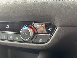 2021 Mazda 6 GL1033 Atenza SKYACTIV-Drive Soul Red Crystal 6 Speed Sports Automatic Sedan
