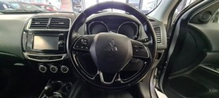 2015 Mitsubishi ASX XB MY15.5 LS 2WD 6 Speed Constant Variable Wagon