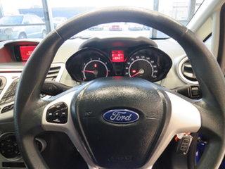2012 Ford Fiesta CL PwrShift Hatchback
