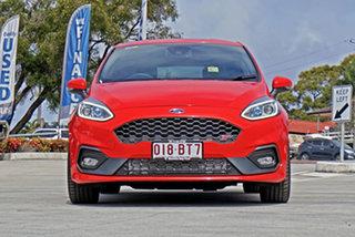 2020 Ford Fiesta WG 2020.75MY ST Race Red 6 Speed Manual Hatchback.