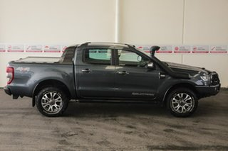 2016 Ford Ranger PX MkII Wildtrak 3.2 (4x4) 6 Speed Automatic Dual Cab Pick-up