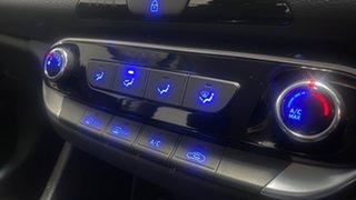 2018 Hyundai i30 PD Update Go White 6 Speed Auto Sequential Hatchback