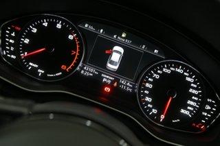 2016 Audi A4 B9 8W MY17 Sport S Tronic Silver 7 Speed Sports Automatic Dual Clutch Sedan