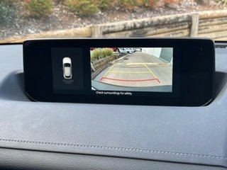 2021 Mazda MX-30 M30A G20e Evolve Mhev 6 Speed Automatic Wagon