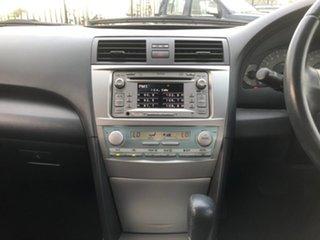 2009 Toyota Camry ACV40R 09 Upgrade Ateva Silver 5 Speed Automatic Sedan