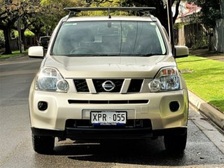 2007 Nissan X-Trail T31 ST Gold 1 Speed Constant Variable Wagon.