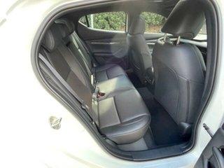 2020 Mazda 3 300N X20 Astina M Hybrid 6 Speed Automatic Hatchback