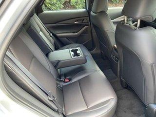 2021 Mazda CX-30 DM2WLA G25 SKYACTIV-Drive Touring 6 Speed Sports Automatic Wagon