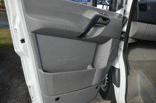 2008 Mercedes-Benz Sprinter 906 311CDI MWB White 5 Speed Automatic Van