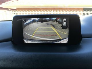 2017 Mazda CX-5 KF2W7A Maxx SKYACTIV-Drive FWD Black 6 Speed Sports Automatic Wagon