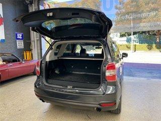 2015 Subaru Forester S4 XT Premium Graphite Constant Variable Wagon